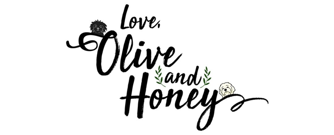 Love Olive And Honey