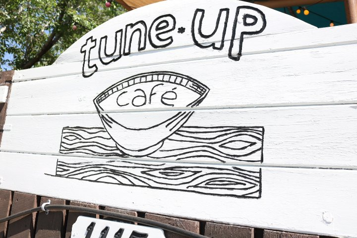 Tune-Up Cafe
