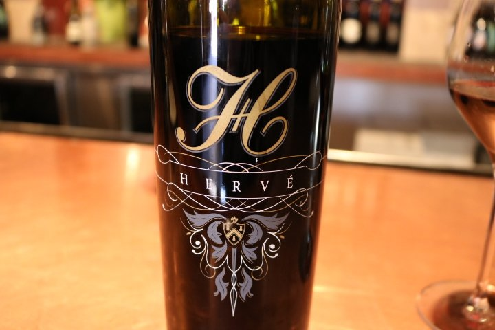 Herve Wine Bar