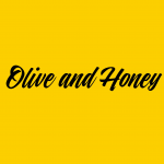 Olive And Honey menu button